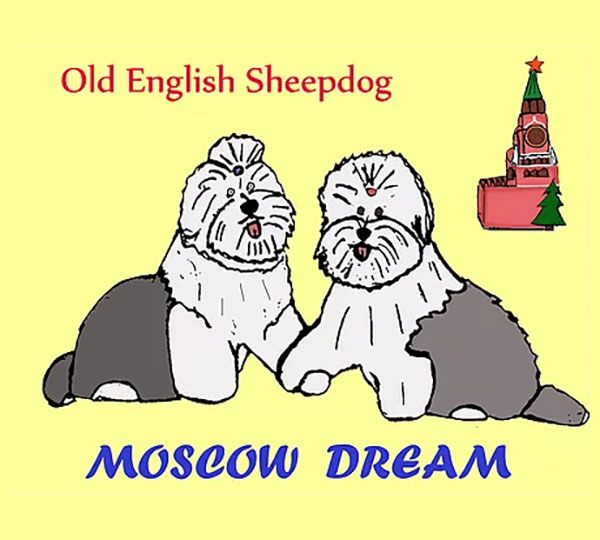 Moscow Dream