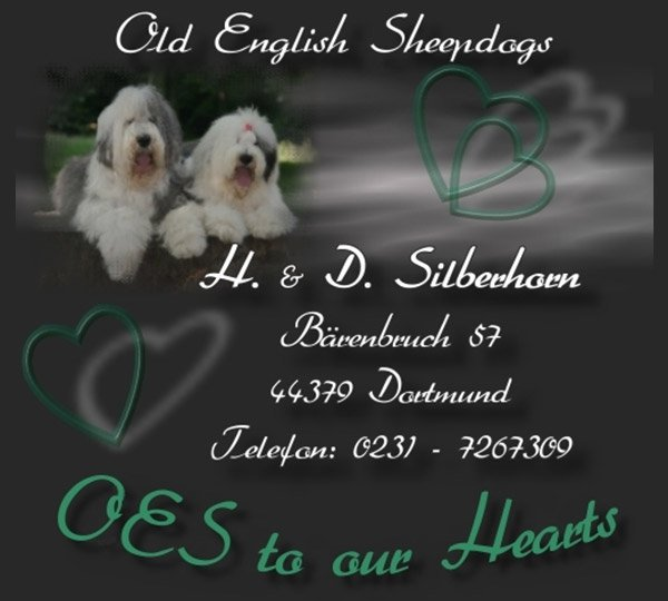 OES To Our Hearts
