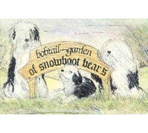 Snowboot Bears