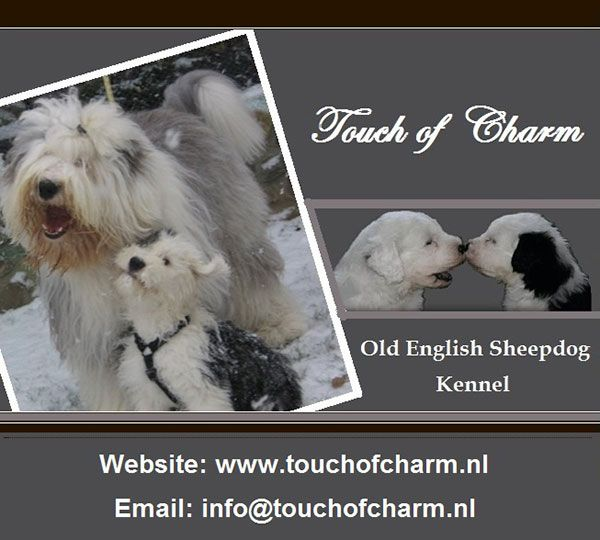 Touch of Charm